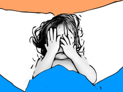 5G Sleep Problems